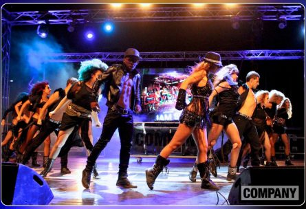 Street Dance – Hip-Hop