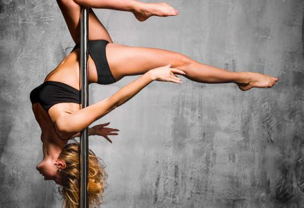 Metodo Pole Dance
