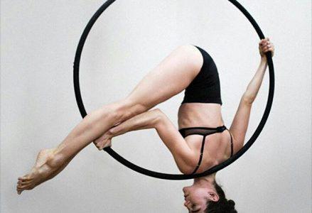 Metodo Aerial Hoop